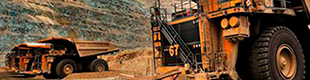 Mining production records highest headline growth in 2 years