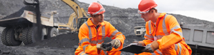 Canadian Mining Eye index records steep decline